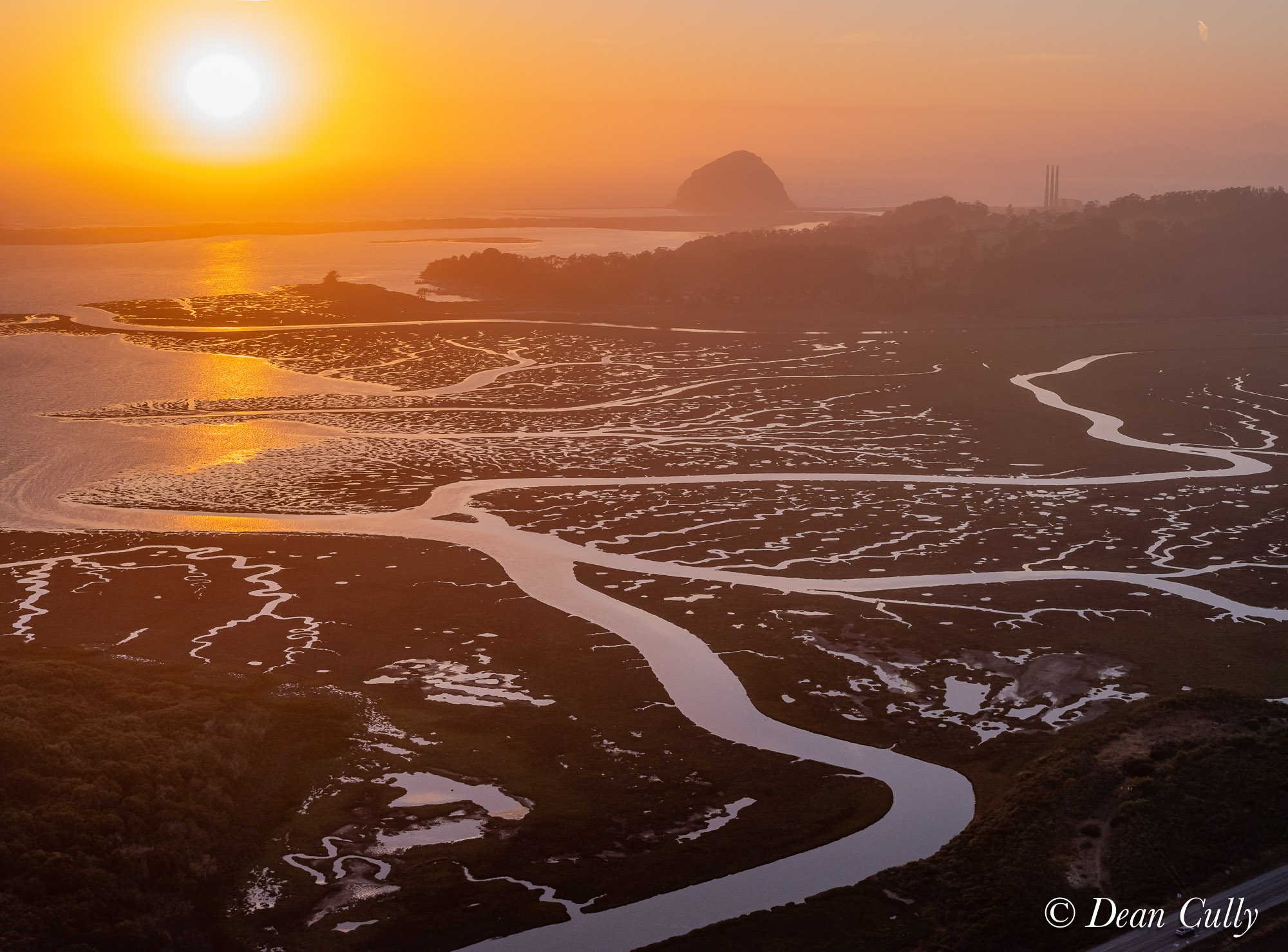 20190702_deancully_morro_bay_sunset_estuary_8960