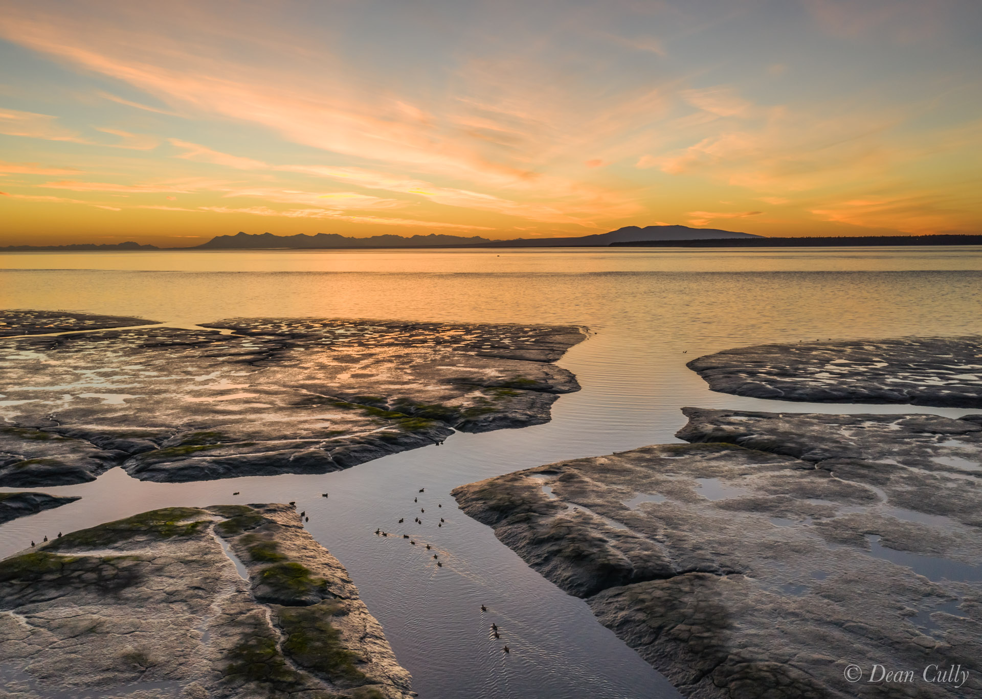 turnagain_mudflats_sunset_0550